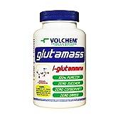 Volchem Glutamass 1000 Mg Tablet / Integratore L - Glutammina / 300 Compresse - 51l okQ2OSL. SS166