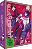 Blue Exorcist - Box Vol. 3 [2 DVDs] [Limited Edition]