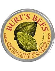 Burt's Bees Crème pour Cuticules au Beurre de Citron