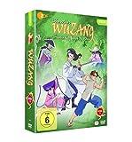Shaolin Wuzang - Box 3 [2 DVDs]
