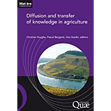 Diffusion and transfer of knowledge in agriculture (Matière à débattre et décider)
