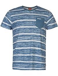 Lee Cooper - Camiseta - para hombre