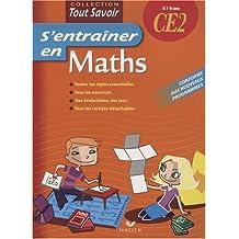 S'entraîner en Maths CE2