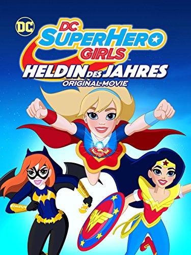 DC Super Hero Girls: Heldin des Jahres [dt./OV] (Waffen Wonder Woman)