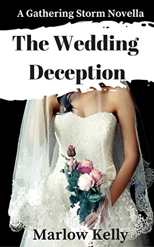 Book cover image for The Wedding Deception (The Gathering Storm Series)