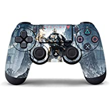 Elton PS4 Controller Designer 3M Skin For Sony PlayStation 4 , PS4 Slim , PS4 Pro DualShock Remote Wireless Controller (set Of Two Controllers Skin) - Destiny Rise Of Iron