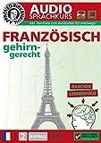 Birkenbihl Sprachen: Franz�sisch gehirn-gerecht, 2 Aufbau, Audio-Kurs Bild