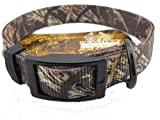 Realtree Max-4 Dee-in-Front Collar, 25-Inch, Camo