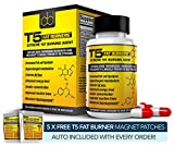 Fat Burners : Strongest Legal Diet & Weight Loss Pills (1 Month Supply)