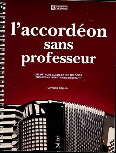 L'accordéon sans professeur