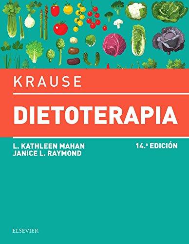 Krause. Dietoterapia (14ª ed.) por L. Kathleen Mahan MS  RD  CDE