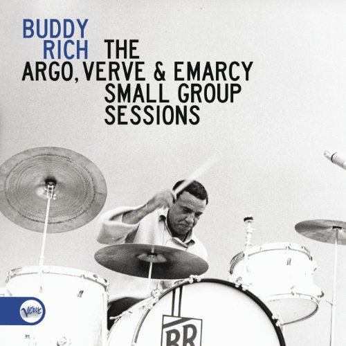 The Argo, Verve & Emarcy Small...