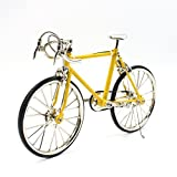 Best Road Racing Bicycles - T.Y.S Racing Bike Model Alloy Simulated Road Bicycle Review