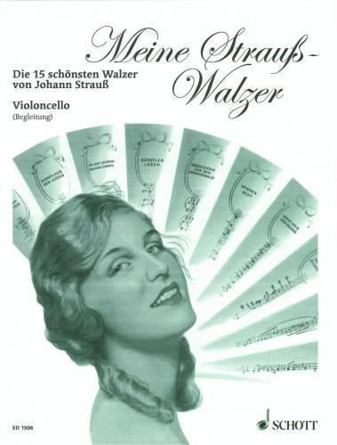 Meine Strauss Walzer Vcl.