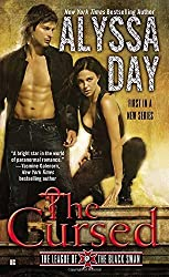 The Cursed (League of the Black Swan) by Alyssa Day (2013-05-07)