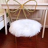 yywl Cuscino del Sedile Tappeto Morbido da 40 Cm con Area di Seduta Morbida per Salotto Bedromm