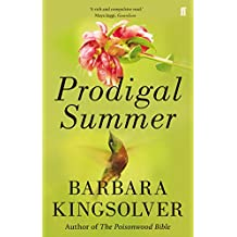 Prodigal Summer (English Edition)