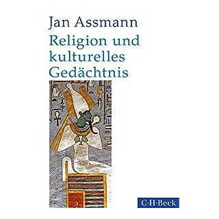 Religion und kulturelles Gedächtnis: Zehn Studien