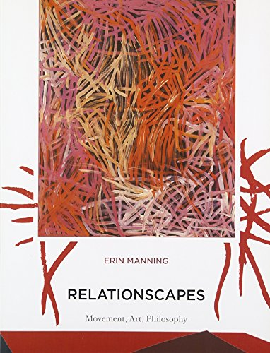 Relationscapes: Movement, Art, Philosophy (Technologies of Lived Abstraction Series)