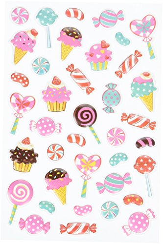 multicraft-imports-collerettes-multicraft-3d-pop-up-stickers-candy-land-autre-multicolore
