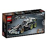 LEGO Technic 42046 - Fluchtfahrzeug, Auto-Spielzeug