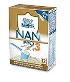 Nestlé NAN PRO 3 Follow up Infant For...