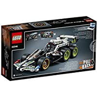 LEGO 42046 - Technic Superbolide