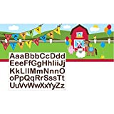 Creative Converting Farmhouse Fun Giant Party Banner - Best Reviews Guide