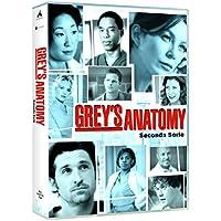 Grey's Anatomy Stagione 2 Completa