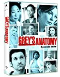Grey'S Anatomy Stg.2 (Box 8 Dvd)