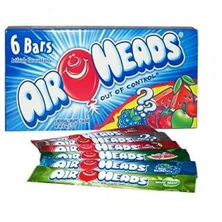 Air Heads Theatre Box 3.3 OZ (93.5g)