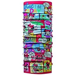 Buff pañuelo Multifuncional para niños Minnie Original 5