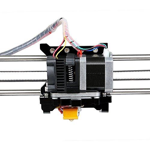 Geeetech 3D Drucker Acrylic Prusa I3 X - 6