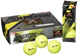 Srixon Z-Star XV Balles de golf pour homme