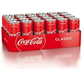 Coca-Cola, 24er Pack (24 x 330 ml)