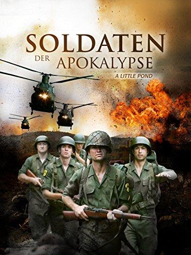 Soldaten der Apokalypse: A little Pond