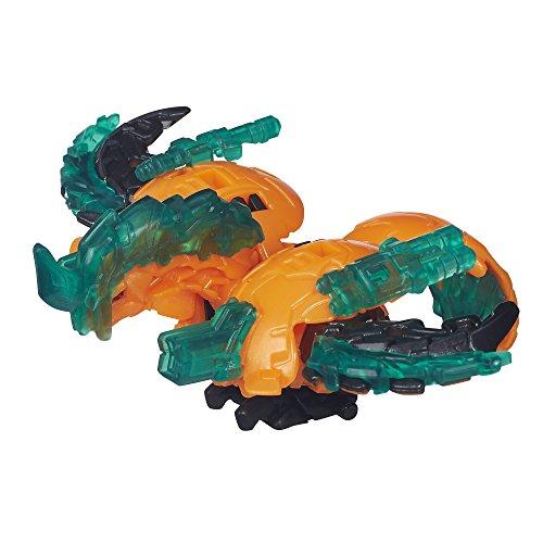 Transformers Minifiguren (Transformers : Robots In Disguise – Mini-Con – Decepticon Hammer – Mini-Figur 5 cm)