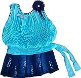 SN Cute Fashion Baby Girls Frock Party W...