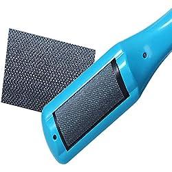 Sumferkyh Multifunktionale Kleidung Elektrostatische Staubpinsel Blaue Bettwäsche Kleidung Haar Chemische Reinigung Maschine Elektrostatische Fusselbürste