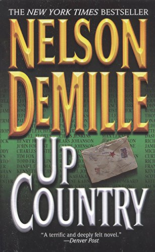 Up Country (English Edition)