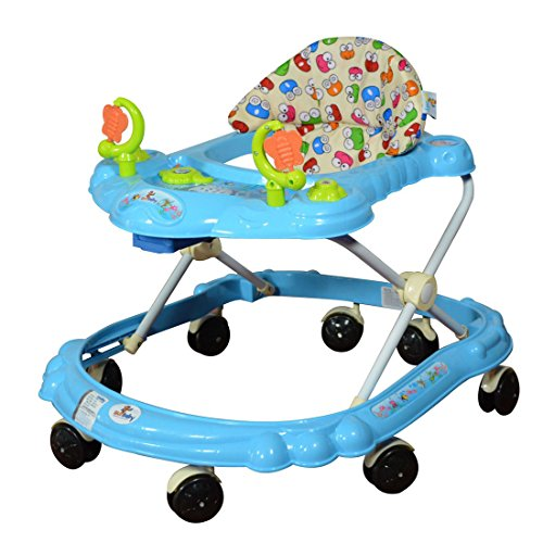 Sunbaby Butterfly Walker Sb-3111 (Blue)