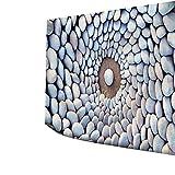 Mur de tapisseries suspendues de la Nature pavées Couvrant la Nappe Serviette de Plage décor de Maison,130x150cm par Anliyou