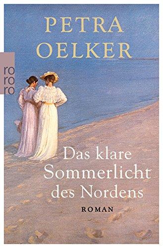 Buchseite und Rezensionen zu 'Das klare Sommerlicht des Nordens' von Petra Oelker