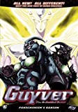 Guyver - The Bioboosted Armour Vol.6 [2005] [UK Import]