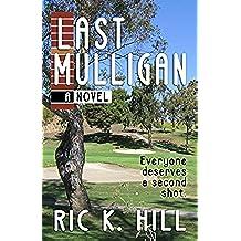 Last Mulligan (English Edition)