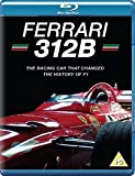 Ferrari 312B [Blu-ray] [UK Import]
