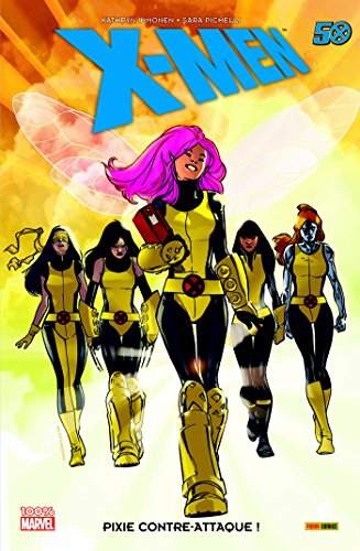 x-men : pixie contre-attaque