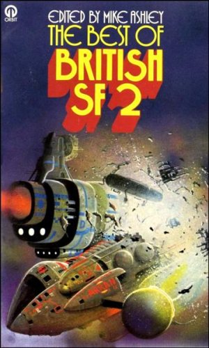 The Best of British SF 2: v. 2