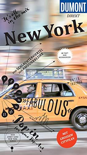 DuMont direkt Reiseführer New York (DuMont Direkt E-Book)