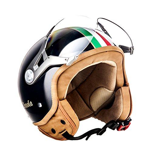 soxon-sp-325-imola-black-moto-casque-jet-scooter-vintage-retro-mofa-demi-jet-bobber-cruiser-biker-ve